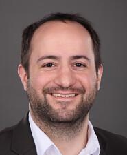 Christoph Heshmatpour