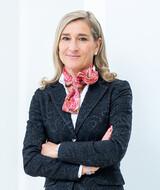 WLB Vorstandsdirektorin Mag. Monika Unterholzner