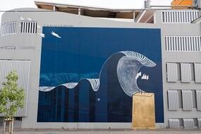 WIPARK meets Street Art
