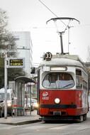 Strassenbahn 33er