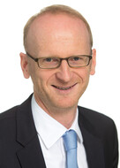 WIPARK Geschäftsführer Mag. Roman Fuchs
