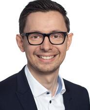 Philipp Jarosik, MBA