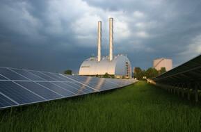 BürgerInnen-Solarkraftwerk Rosiwalgasse